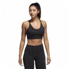 adidas performance adidas All Me Limitless Sports Bra (DU3408) 68763860296