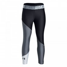 7f484fd0843f Under Armour Under Armour HG Color Block Ankle Girls Tight (1329231-012)